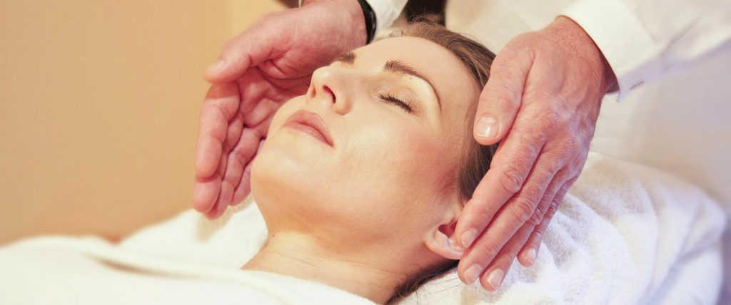 Chiropractor Treatment in Roma